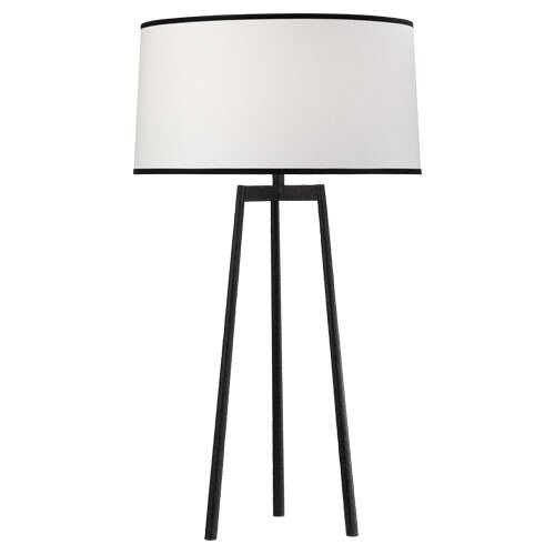 Robert Abbey Shinto Tripod Table Lamp
