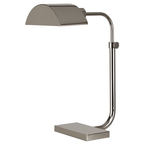 "Robert Abbey Koleman 23.25"" H 1 Light Table Lamp"