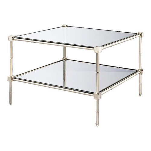 Meurice Coffee Table by Jonathan Adler
