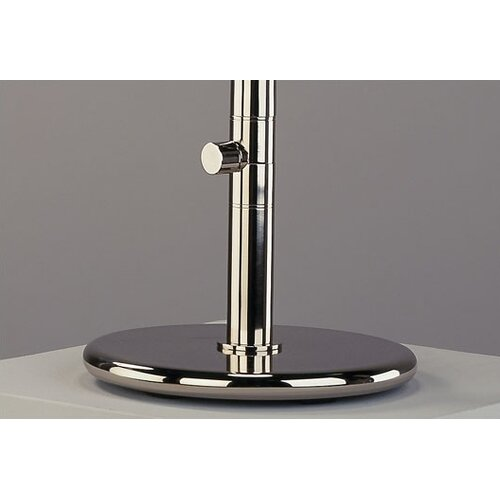 Robert Abbey Nina Torchiere Table Lamp
