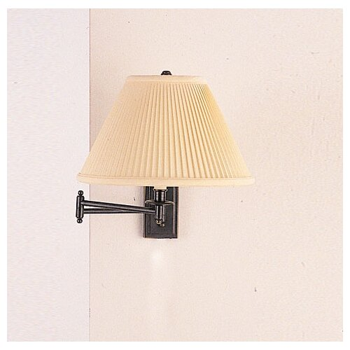 Robert Abbey Kinetic Swing Arm Wall Lamp