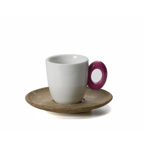 Omada Eco Living 3.5 oz. Coffee Cup