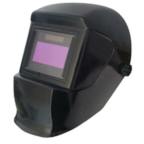 Solar Powered Auto Darkening Welding Helmet
