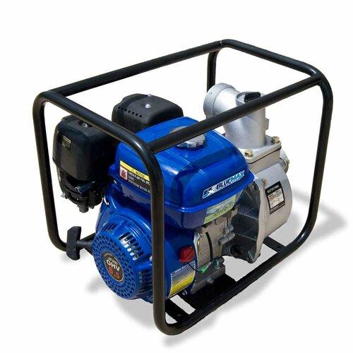 6.5 HP Water Pump