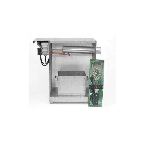 TSM Products Smoke Generator