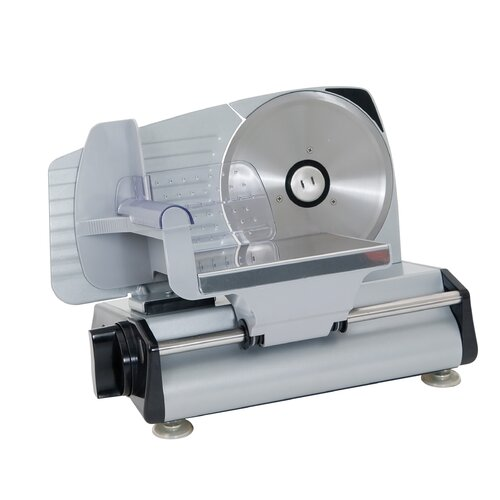 "TSM Products TSM 7.5"" All Purpose Meat Slicer 130W"