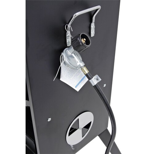 TSM Products Propane Gas Smoker