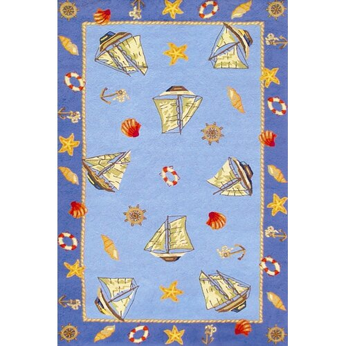 Duracord Outdoor Rugs Sawgrass Mills Excursion Novelty Rug