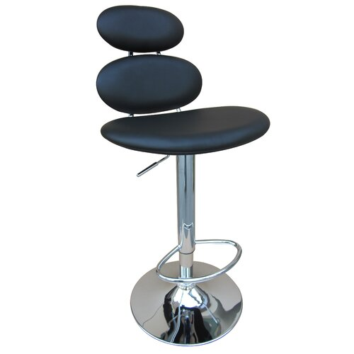 "Creative Images International 31"" Adjustable Bar Stool"