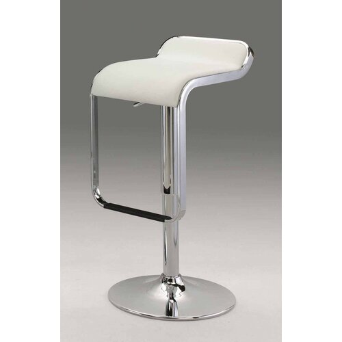 "Creative Images International 21"" Adjustable Bar Stool"