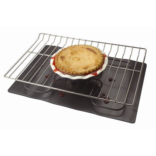 Chef's Planet Non-Stick Commercial Oven Liner