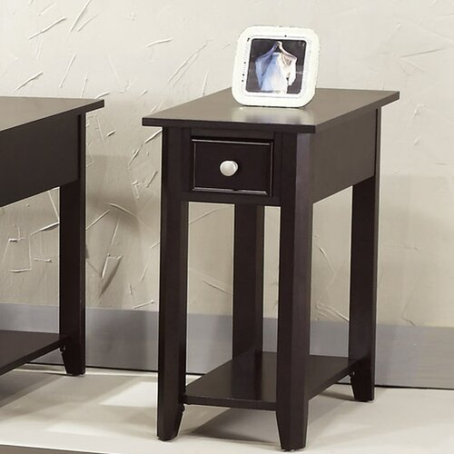 Metro Chairside Table