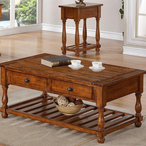 Grand Estate Coffee Table