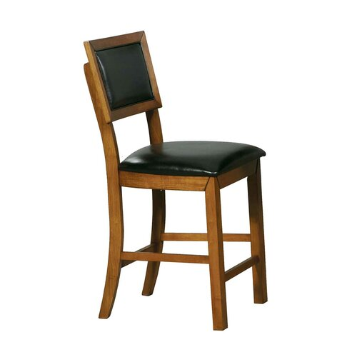 Westchester Cushion Back Barstool