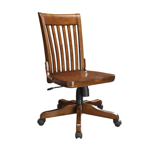 Winners Only, Inc. Koncept High-Back Side Chair with Pump
