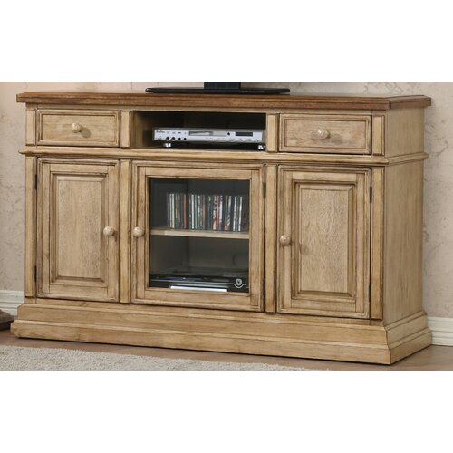 "Winners Only, Inc. Quails Run 55"" Media TV Stand"