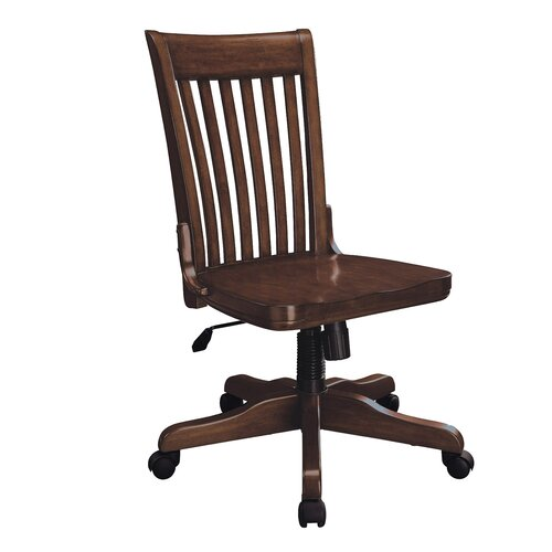 Willow Creek Mid-Back Office Chair