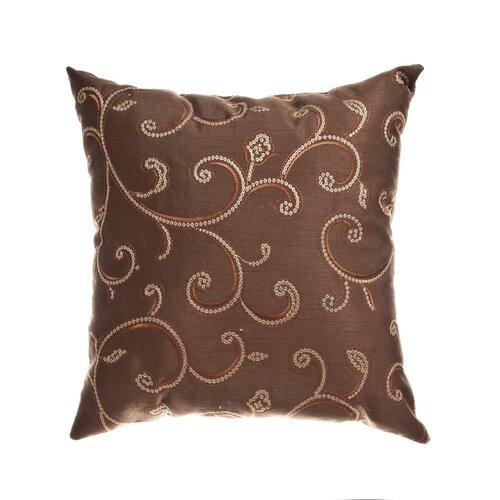 Softline Home Fashions Rivoli Pillow