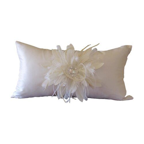 Baselah Boudoir Pillow