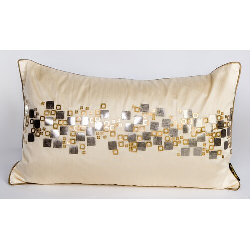 Debage Inc. Bling Rectangular Pillow