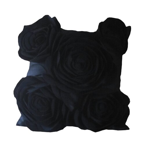 Debage Inc. Rose Petals Pillow