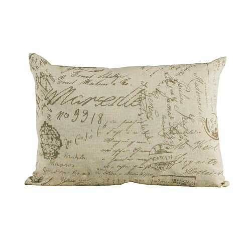 Fairfield Linen Pillow