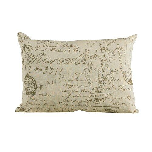 Fairfield Linen Pillow