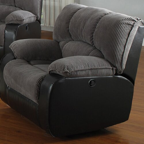 AC Pacific Jagger Recliner