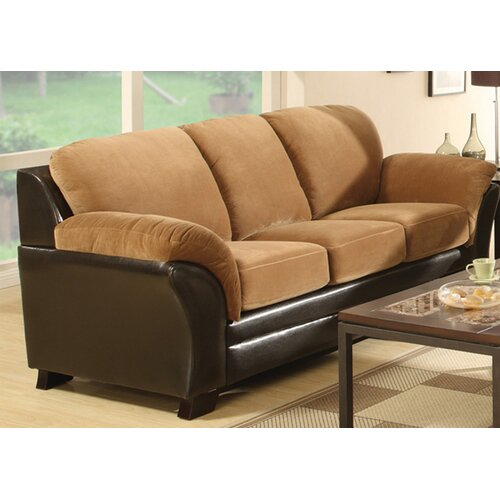 AC Pacific Mia Sleeper Sofa