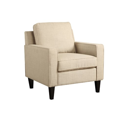 Amber Arm Chair