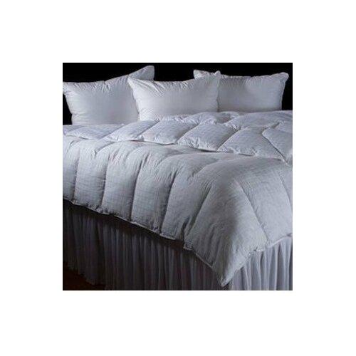 DownTown Company Alpine Luxurious Goose Down Alternative Comforter