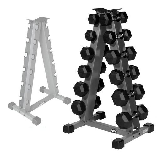 X-Mark Vertical Dumbbell Rack