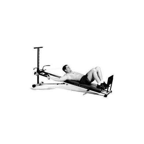 Bayou Fitness 4000-XL Total Body Gym