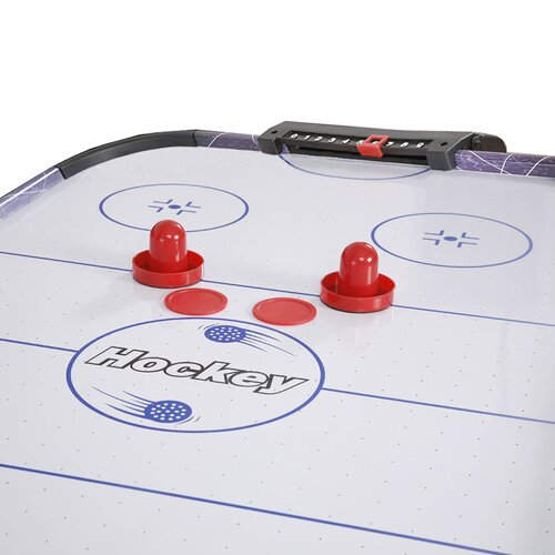 "Hathaway Games Hat Trick 48"" Air Hockey Table"