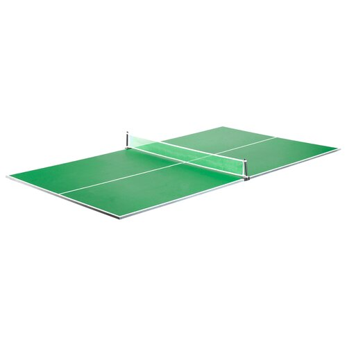 Quick Set Table Tennis Conversion Top Table Tennis Table