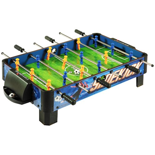 Hathaway Games Sidekick Soccer Table Top Foosball