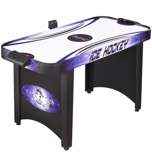 """Hathaway Games Hat Trick 48"""" Air Hockey Table"""