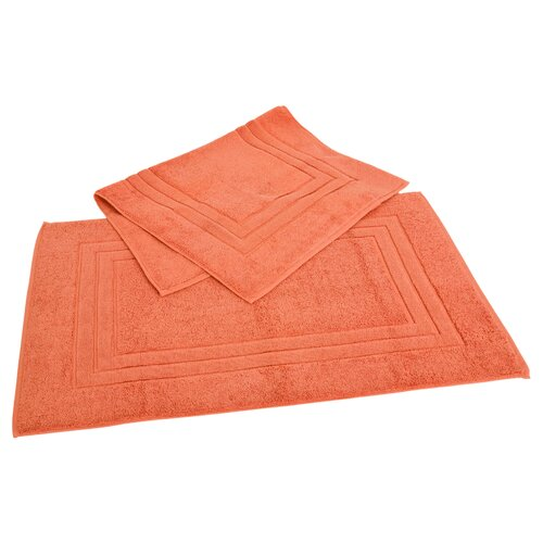 Calcot Ltd. All American Cotton Line 100% Supima Cotton Bath Mat (Set of 2)