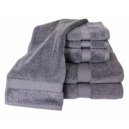 Calcot Ltd. Growers Bath Towel (Set of 6)