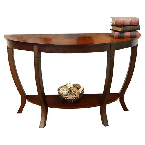 Mega Home Lewis Console Table