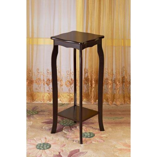 indoor plant stand wayfair. Black Bedroom Furniture Sets. Home Design Ideas