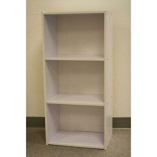"""Mega Home 35"""" Bookcase"""