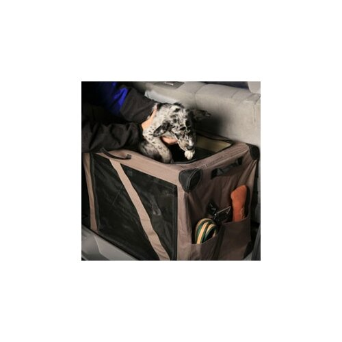 ABO Gear Digs Collapsible Pet Crate