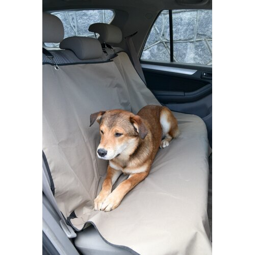 Canine Car Companion Dog Seat Cover