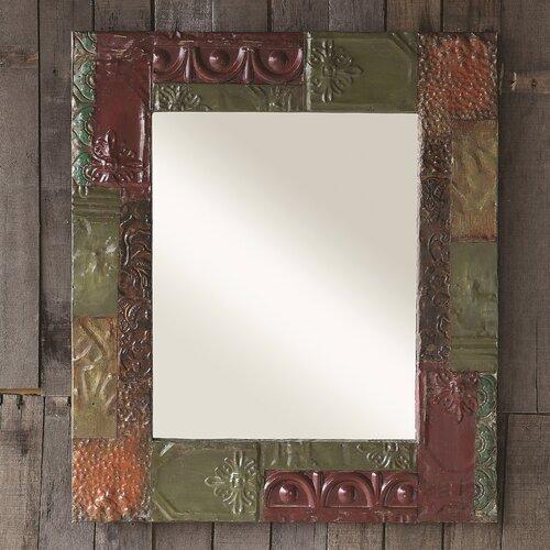 Creative Co-Op Hacienda Mirror