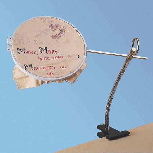Ableware Embroidery Hoop Holder Task Aid