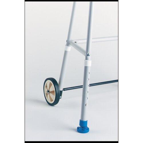 """Ableware Star Glide Walker Slide for 1 1/8"""" Diameter Legs"""