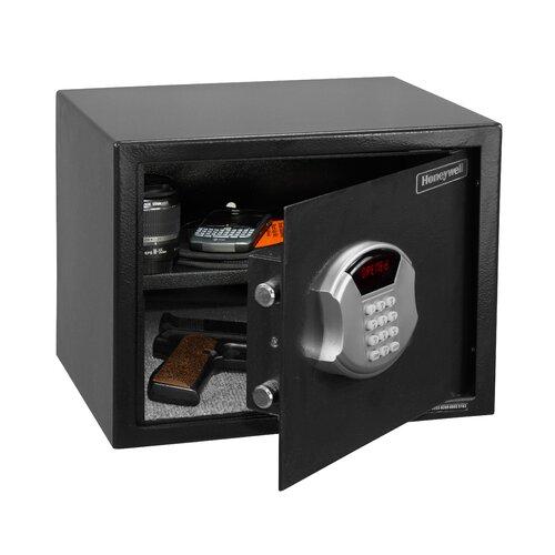 Honeywell Digital Steel Security Safe (.83 Cubic Feet)