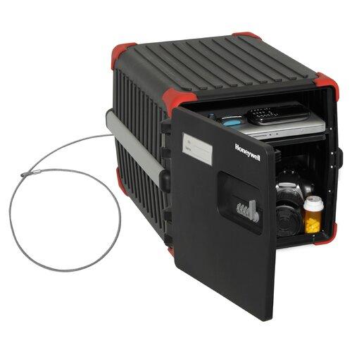 Honeywell 1.26 CuFt Mobile Locker