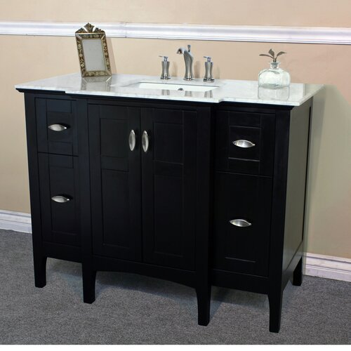 Royo bath by nameeks spazio 40 single complete bathroom Complete bathroom vanity